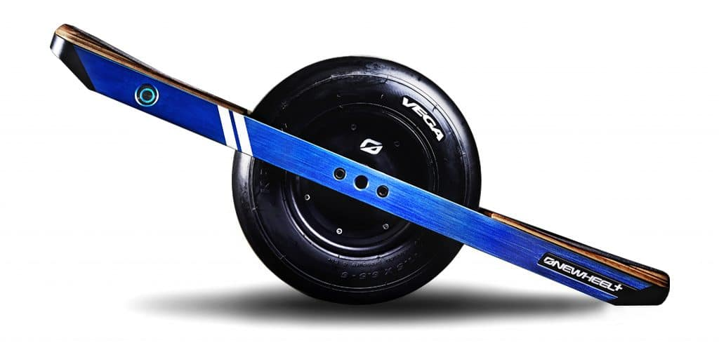 Nouveau Onewheel+ par Ride On Experience - Onewheel France